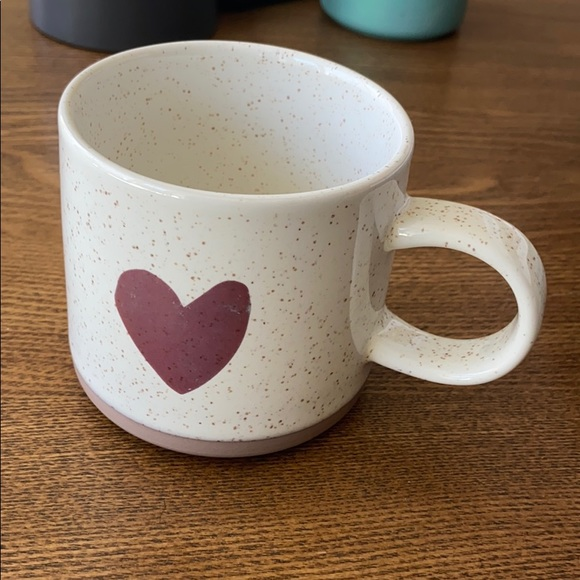 2017 Starbucks mug